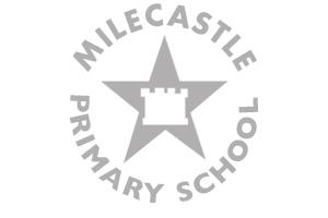 graphic design services milecastle primary