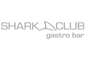 graphic design services shark bar