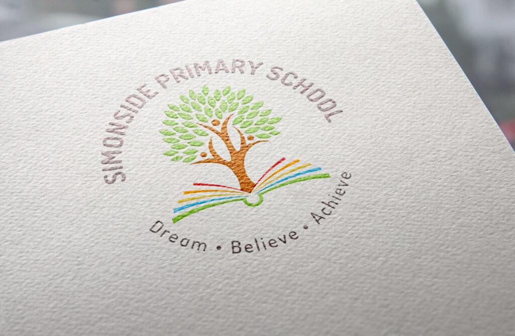graphic designer services logo design