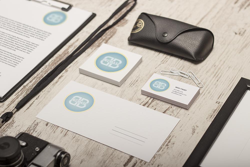 bedbase branding design services newcastle